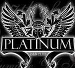 PLATINUM LOVE!