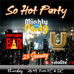 So Hot Party