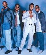 Boyz II Men: четыре короля в R&B-колоде