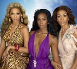 Destiny's Child – R&B-дивы рубежа тысячелетий
