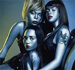 TLC: самая продаваемая женская группа в истории музыки