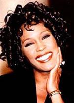 Whitney Houston: шаг за шагом