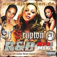 DJ Krypton - R&B MP3 Mix vol.2