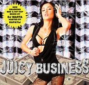 DJ Marta - Juicy Business