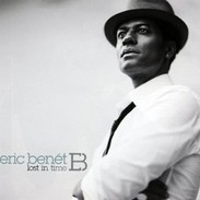 Eric Benet - Lost In Time