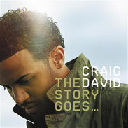 Craig David - The Story Goes...