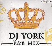 DJ York - R&B Mix