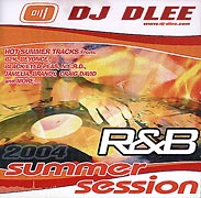 DJ Dlee - R&B Summer Session