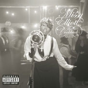 Missy Elliott - The Cookbook