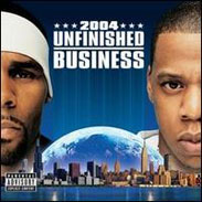R. Kelly & Jay-Z - Unfinished Business