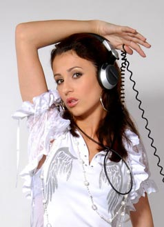 DJ Marta - #1 Female R'n'B & Hip Hop DJ in Ukraine