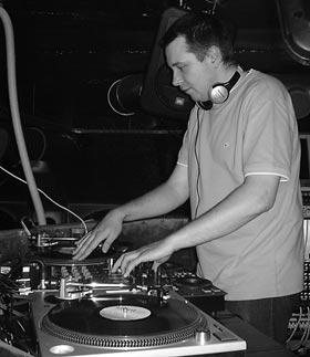 DJ Krypton