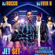 DJ Rocco ft. DJ Ever B - JET SET