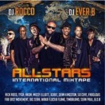 DJ Rocco ft. DJ Ever B - All Stars