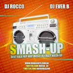 Mash-Up микс от DJ Rocco и DJ Ever B
