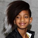 Уиллоу Смит - 10-летняя R&B сенсация!