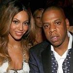 Beyonce и Jay-Z расписались в пятницу