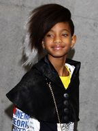 фото Willow Smith